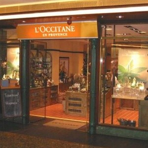 L'Occitane en Provence Galleria Esplanad Helsinki