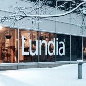 Lundia Käpylä myymälä ja outlet Helsinki