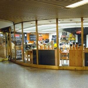 Lush kosmetiikkakauppa Citycenter Helsinki