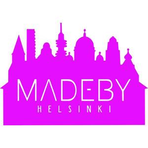 MadeBy Helsinki design- ja käsityömyymälä Helsinki