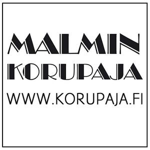 Malmin Korupaja korukauppa Helsinki