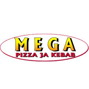 Mega Pizza ja Kebab Myllypuron Ostari Helsinki