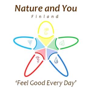 Nature and You luontaistuotekauppa Helsinki