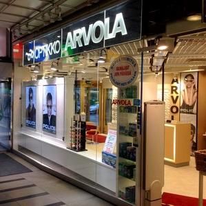 Optikko Arvola optikkoliike Helsinki