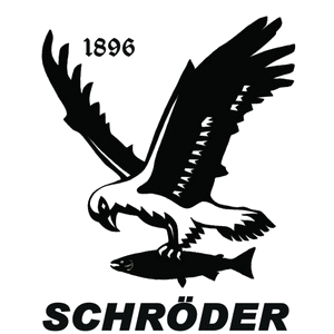 Schröder metsästys- ja kalastuskauppa Helsinki