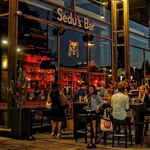 Sedu's Bar Helsinki