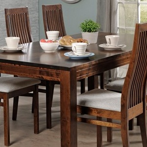 Sotka ruokapöydän tuolit