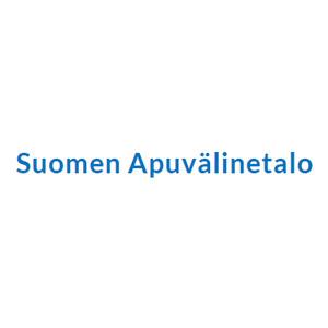 Suomen Apuvälinetalo myymälä Helsinki