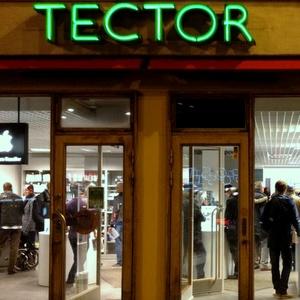 Tector Apple Premium Reseller myymälä Lasipalatsi Helsinki