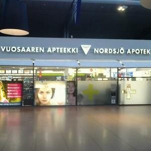 Vuosaaren Apteekki Kauppakeskus Columbus Helsinki