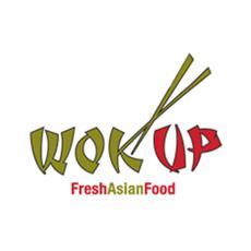 Wok Up aasialainen ravintola Helsinki