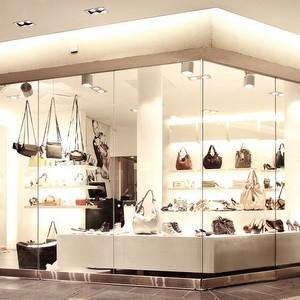 Zio kenkä- ja laukkukauppa Galleria Esplanad Helsinki