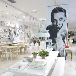 Artek kauppa Helsinki