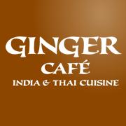 Ginger Cafe intialainen ja thai-ravintola Tallinnassa