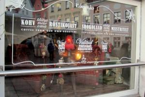 Kehrwieder kahvila Tallinna