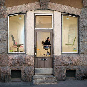 Moja sisustus- ja kalustesuunnittelutoimisto Helsinki
