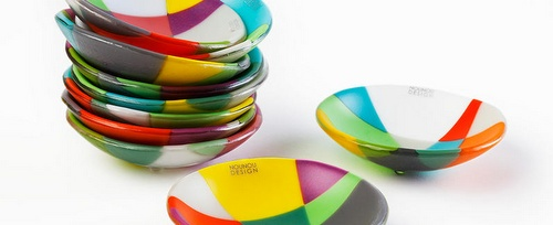Nounou Design lasikulhot Helsinki