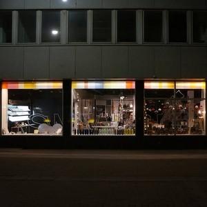 Smyygi myymälä Helsingissä