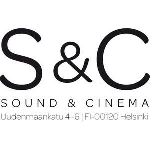 Sound & Cinema hifikauppa Helsinki