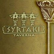 Syrtaki Taverna kreikkalainen ravintola Tallinna
