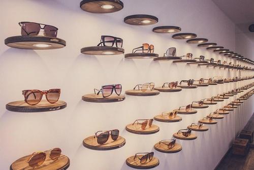 The House of Vintage Frames myymälä Tallinna