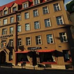 Virolainen ravintola MEKK Tallinna