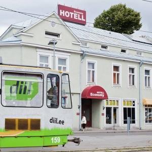 Economy Hotell Tallinna