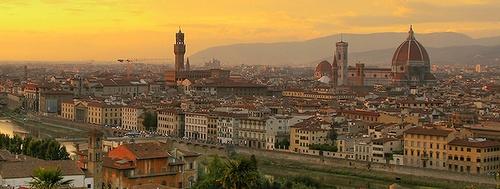 Firenze Toscana Italia