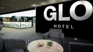 GLO Helsinki Airport lentokenttähotelli