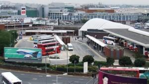 Heathrow Central bussiasema
