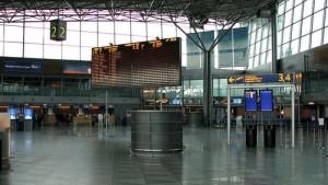 Helsingin lentokenttä terminaali 2