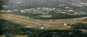 Helsinki-Malmin lentokenttä