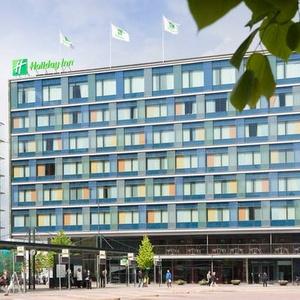 Holiday Inn Helsinki City Centre hotelli