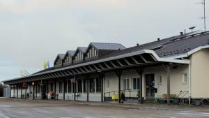 Kemi-Tornion lentokenttä