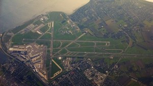Kööpenhaminan lentokenttä