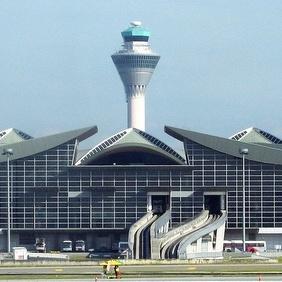 Kuala Lumpurin lentoasema