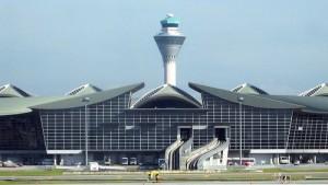 Kuala Lumpurin lentokenttä