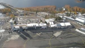 Kuopion lentokenttä