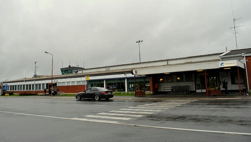 Lappeenrannan lentokenttä