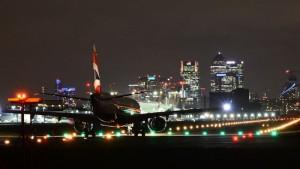 Lontoo-City lentoasema