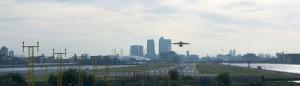 Lontoon-City lentoasema