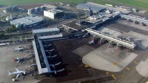 Prahan lentokenttä