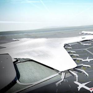 Shenzhenin lentoasema Kiina