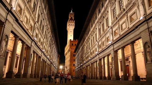 Uffici-galleria Toscana Italia