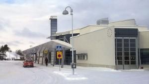 Vaasan lentokenttä