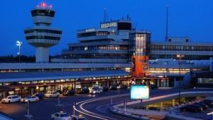 Berliini-Tegelin lentokenttä
