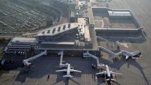 Budapest Ferigehyn lentoasema
