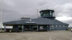 Enontekiön lentokenttä