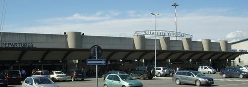 Firenzen lentokenttä