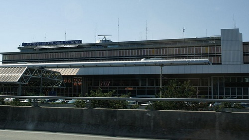 Geneven lentoasema
